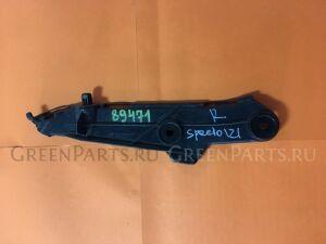 Крепление бампера на Toyota Corolla Spacio NZE121 1NZ-FE