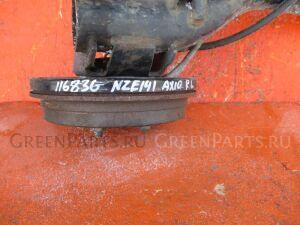 Ступица на Toyota Corolla Axio NZE141 1NZ-FE