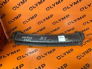 Решетка радиатора на Nissan Skyline HR34 RB20