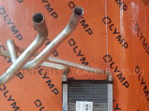 Радиатор печки на Toyota Corolla Fielder NZE121 1NZ-FE