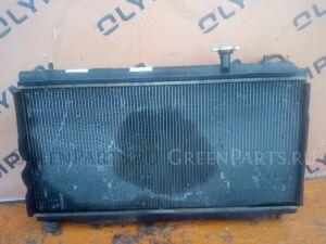 Радиатор основной на Honda Airwave GJ1 L13A