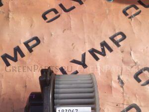 Мотор печки на Toyota Mark II GX100 1G-FE