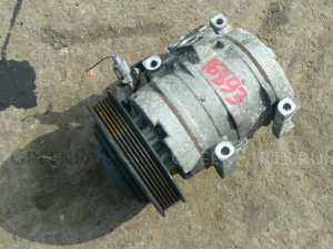 Насос кондиционера на Toyota Voltz ZZE136,ZZE138 1ZZ-FE