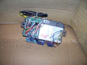 Блок предохранителей на Honda CR-V RD1