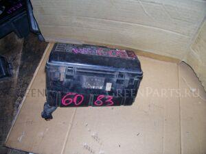 Блок предохранителей на Honda Odyssey RA6, RA7