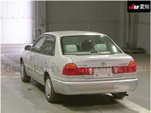 Бампер на Toyota Sprinter AE110,AE111,CE110,AE114