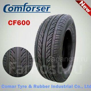 Летнии шины Comforser Cf600 195/60 15 дюймов новые в Уссурийске