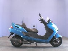 Скутер YAMAHA MAJESTY 250 1996