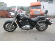 Чоппер HONDA SHADOW 1994