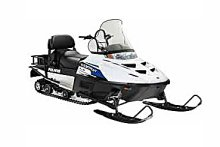 Снегоход POLARIS Widetrak LX 2013