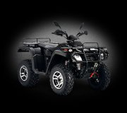 квадроцикл STELS ATV 300 B 4X4