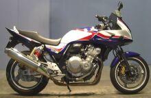 классик HONDA CB 400 SFV BOLDOR