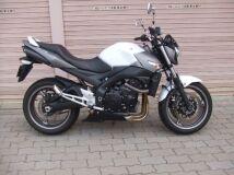 мотоцикл SUZUKI GSR400