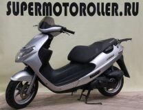 скутер SUZUKI ADDRESS V110 (2-местный)