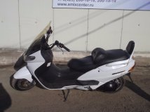 макси-скутер SUZUKI SKYWAVE 400