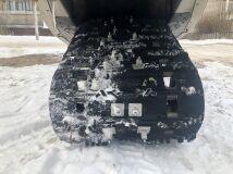 снегоход POLARIS DRAGON