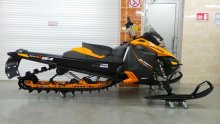 снегоход BRP SKI-DOO SUMMIT 154 SP 600