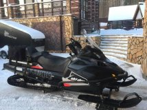 снегоход BRP SKI-DOO SKANDIC SWT 900 ACE