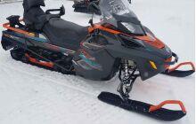 снегоход BRP BRP LYNX COMMANDER 900 ACE