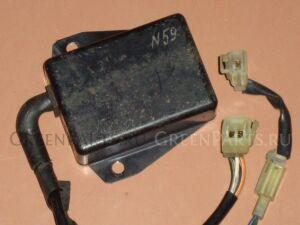Коммутатор на SUZUKI GSX1100S