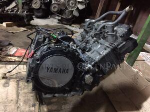 Двигатель на YAMAHA FZR 1000 2LL
