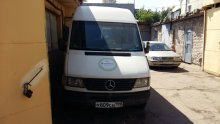 Mercedes-Benz Sprinter 1997