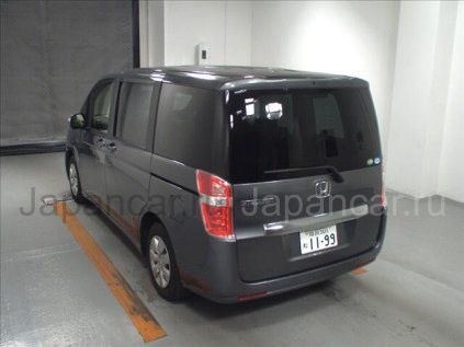 Honda Step Wagon 2013 года в Японии