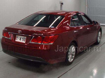 Toyota Crown 2013 года в Японии
