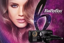 BaByliss Pro Perfect Curl распродажа