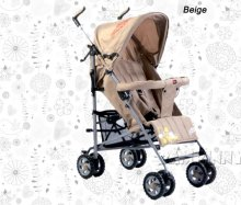 Коляска Baby Care City Style (beige)