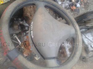 Подушка безопастности на руль на Toyota Vitz SCP10