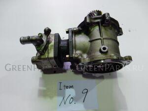 Компрессор для колес на Hino Ranger J07E-T