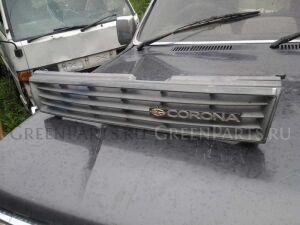 Решетка радиатора на Toyota Corona 170