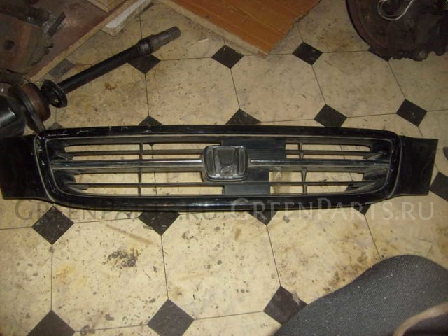 Решетка радиатора на Honda Inspire UA2