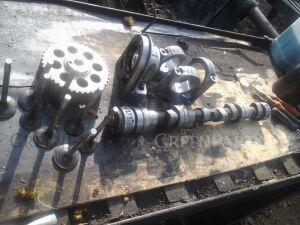 Клапан на Nissan LD20