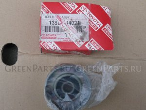 Успокоитель цепи на Toyota 3CT 13502-64021