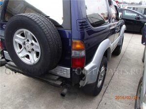 Дверь на Toyota Land Cruiser Prado 90-95