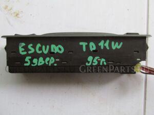Блок упр. стеклоподьемниками на Suzuki Escudo TD11W