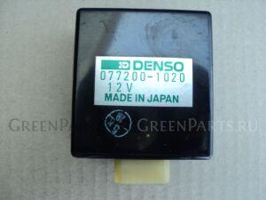 Электронный блок на Toyota Town Ace CR30 2CT 077200-1020
