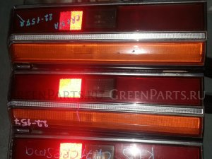 Стоп-сигнал на Toyota Cresta GX71 22-157