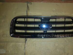 Решетка радиатора на Subaru Forester SG5 1703