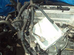 Двигатель на Toyota 1ZZ-FE