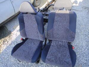 Сидение на Honda HR-V GH3 GH4