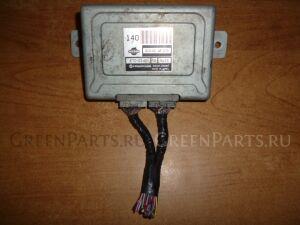 Блок переключения кпп на Nissan Avenir PW11 SR20DE 23710 WF100