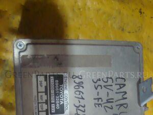 Блок управления efi на Toyota Camry SV-42 3S-FE 89661-32840