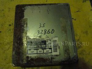 Блок управления efi на Toyota 3S-FE 8966132860