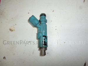 Форсунка на Toyota Vitz SCP10 1SZ-FE 23250-23020