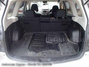 Коврик багажника на Subaru Forester SH5
