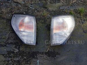 Габарит на Toyota PRADO KZJ95 6053