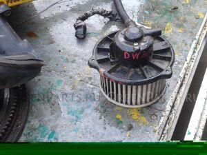 Мотор печки на Mazda Demio DW3W